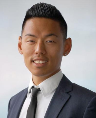 Ing. Daniel Yang