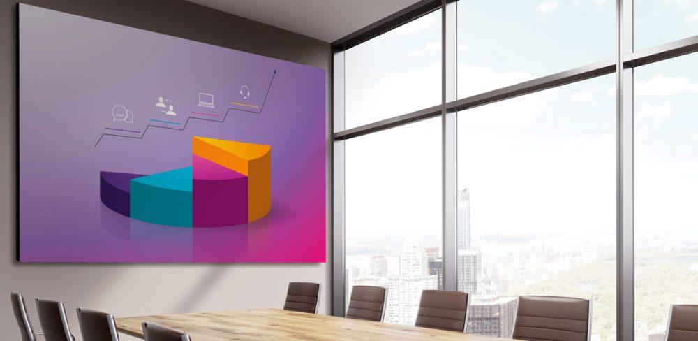 Nahtlose LED Walls für alle möglichen Anwendungen und jede Umgebung