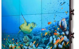 Barco  UniSee LED Wall