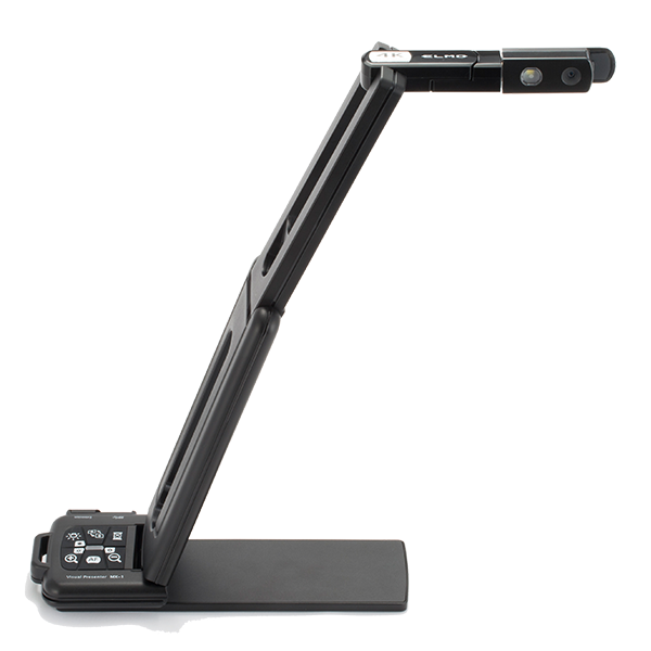 MX-1-Document-Camera-Standing