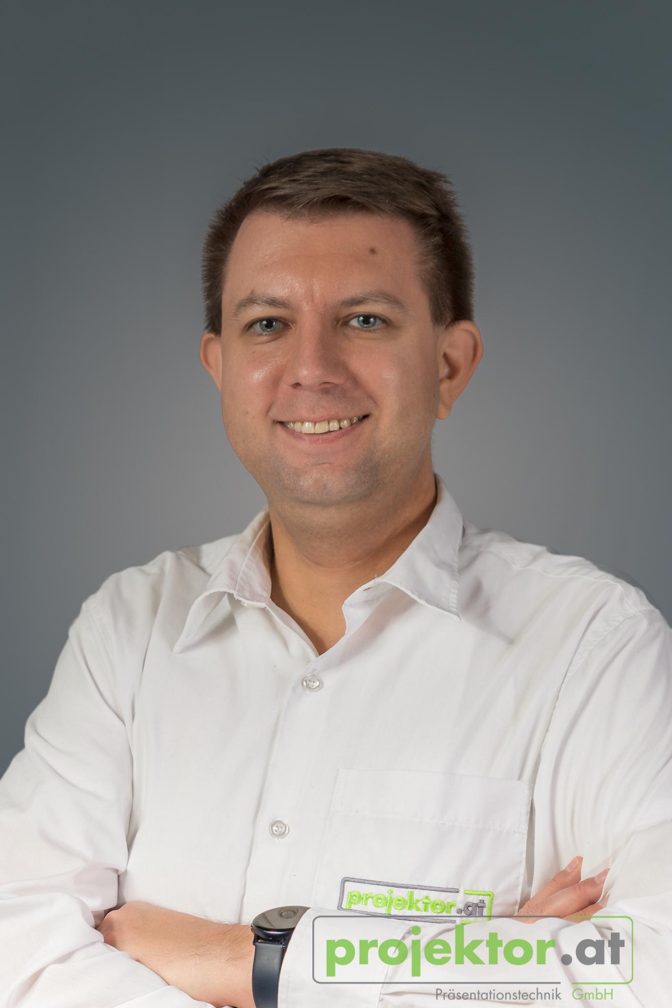 David Mooslechner