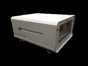 audipack_hurricane Projektor Wetterschutz