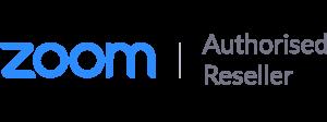 Zoom Reseller Logo
